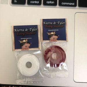 50 Custom Mints